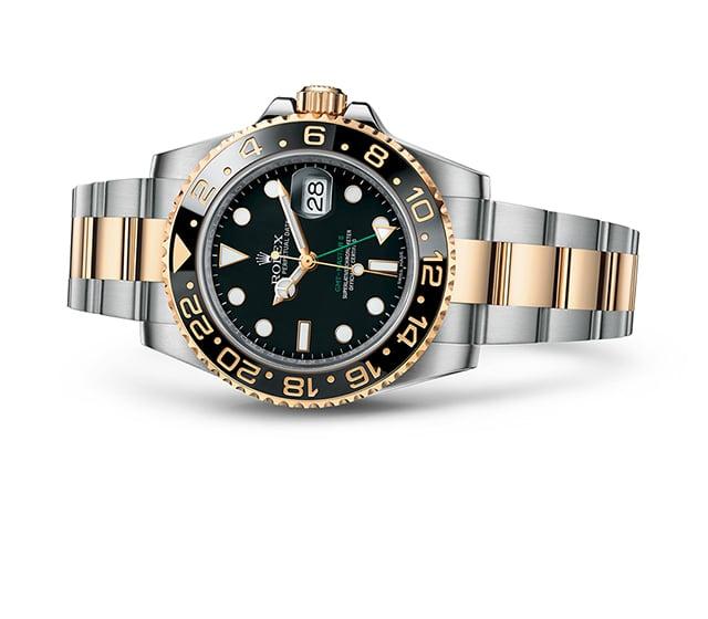 Копии часов Rolex GMT Master II