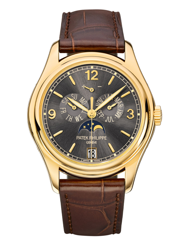 Часы Complications Yellow Gold