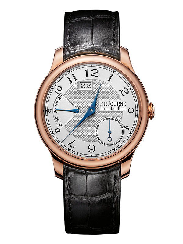Часы Automatique Reserve Rose Gold