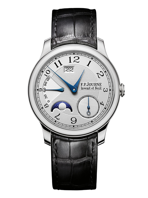 Часы Automatique Lune Platinum
