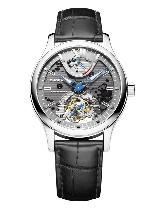 Часы Tourbillon SL
