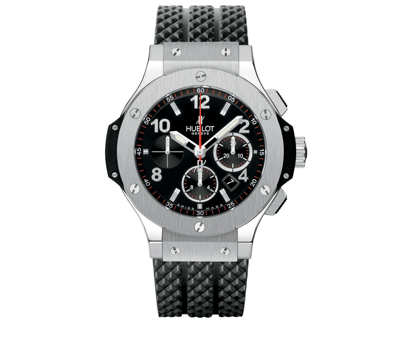 Часы Steel HUBLOT Big Bang 301.SX.130.RX - фото 1 – Mercury