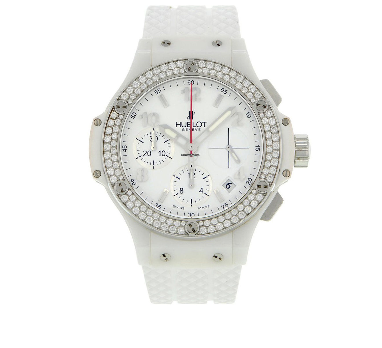 Часы Aspen HUBLOT Big Bang 342.CL.230.RW.114 - фото 1 – Mercury