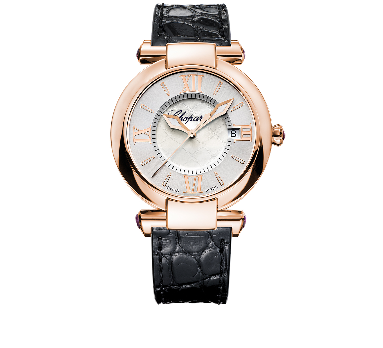 Часы Imperiale Chopard Imperiale 384221-5001 - фото 1 – Mercury