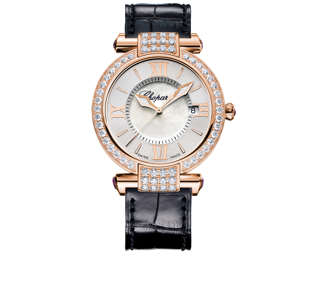 Часы Imperiale Chopard Imperiale 384221-5002 - фото 1 – Mercury