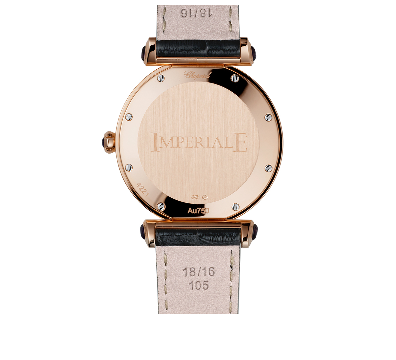 Часы Imperiale Chopard Imperiale 384221-5002 - фото 2 – Mercury