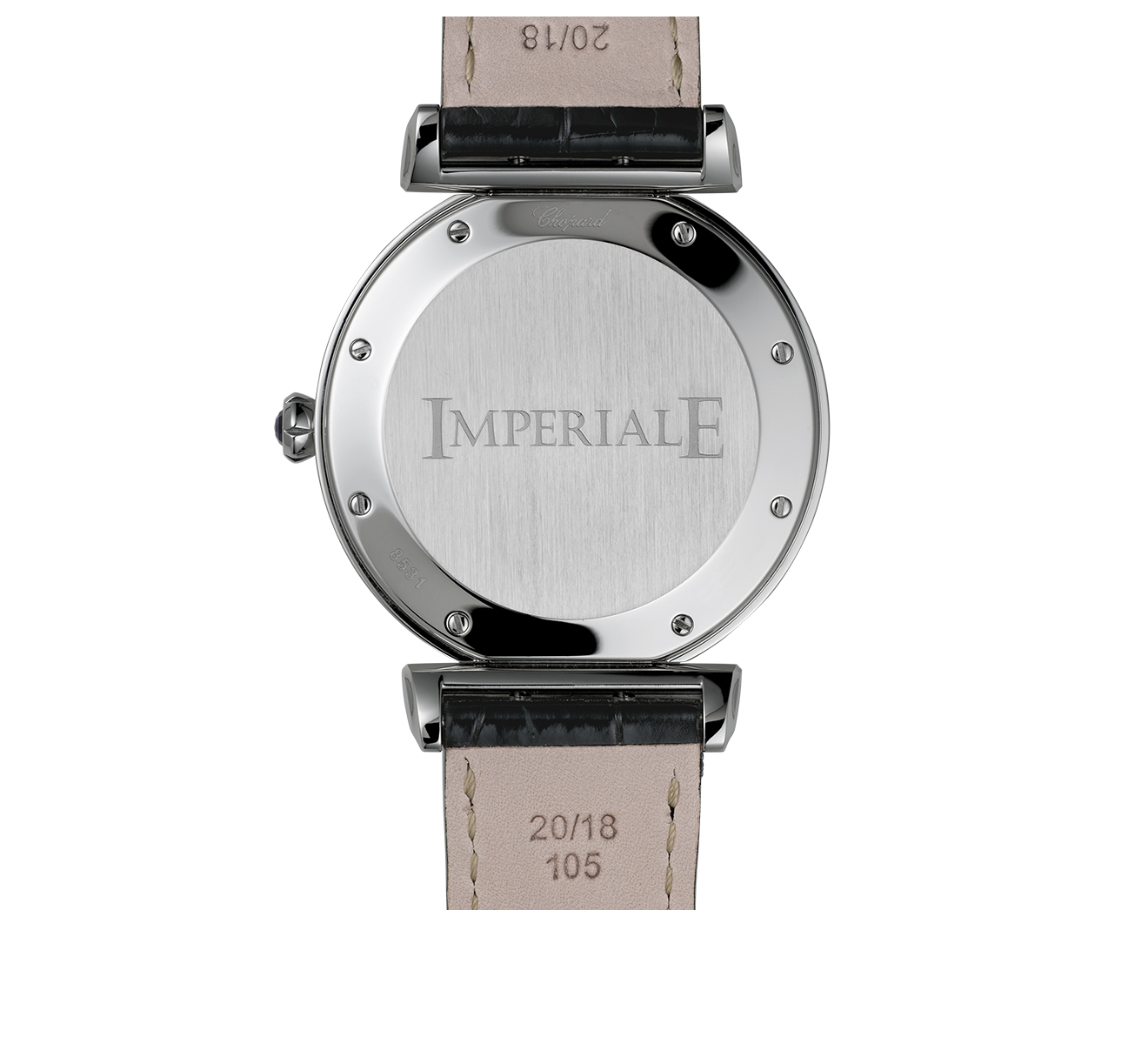 Часы Imperiale Chopard Imperiale 388531-3001 - фото 2 – Mercury