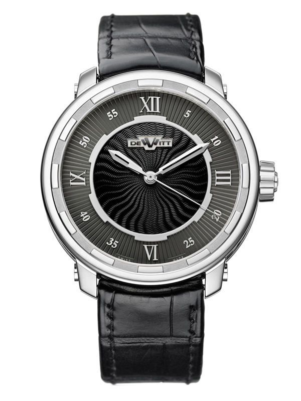 Часы Automatic White Gold