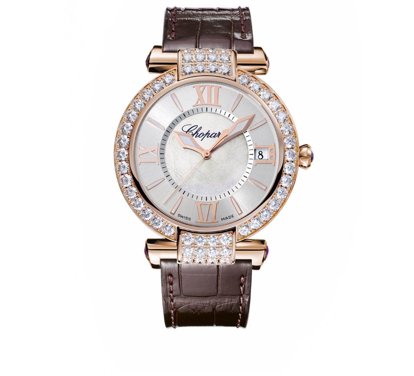 Часы Imperiale Automatic Chopard Imperiale 384241-5003 - фото 1 – Mercury