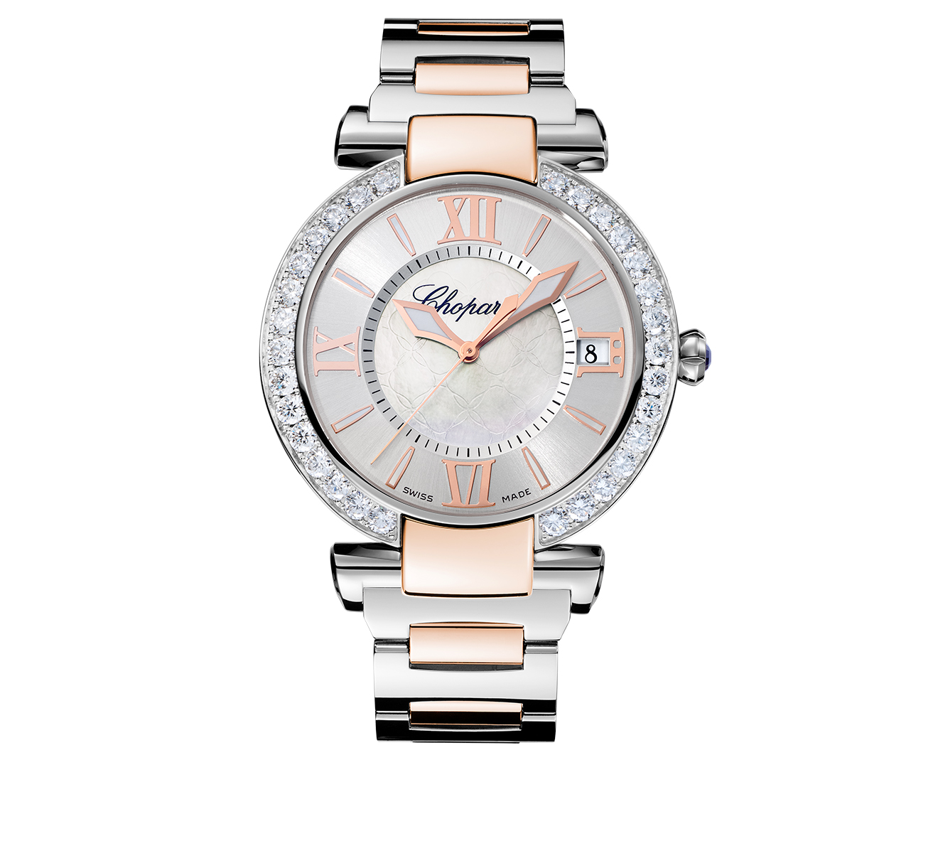 Часы Imperiale Chopard Imperiale 388531-6004 - фото 1 – Mercury