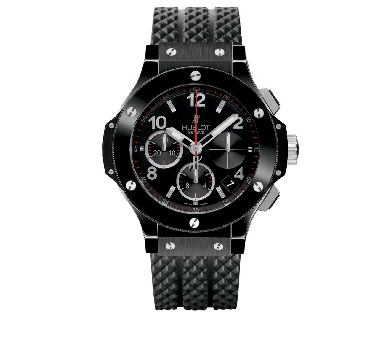 Часы Black Magic HUBLOT Big Bang 342.CX.130.RX - фото 1 – Mercury