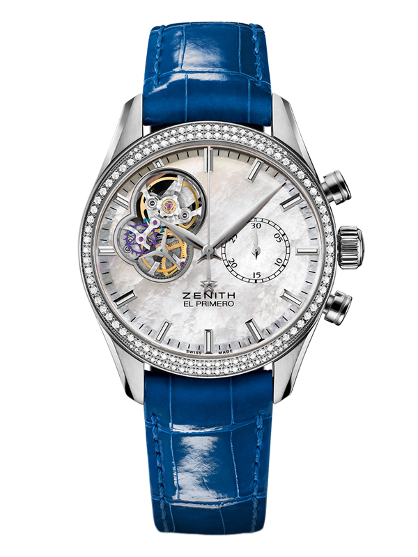 Часы Chronomaster Lady Blue