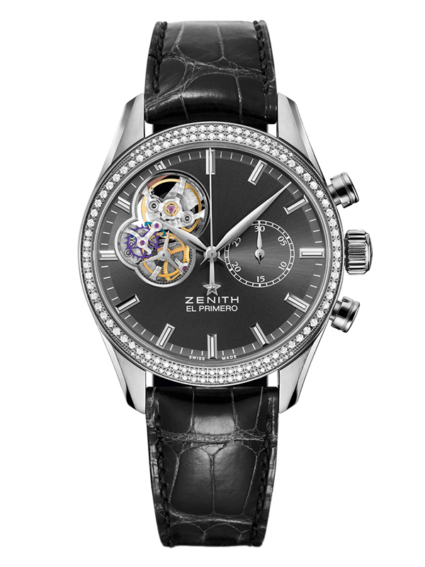 Часы Chronomaster Lady Black