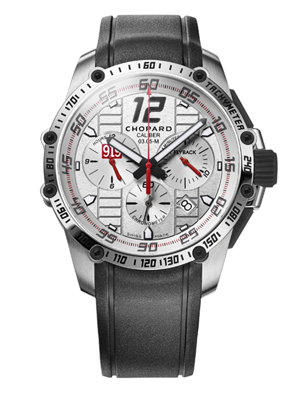 Часы Superfast Chrono Porsche 919 Edition