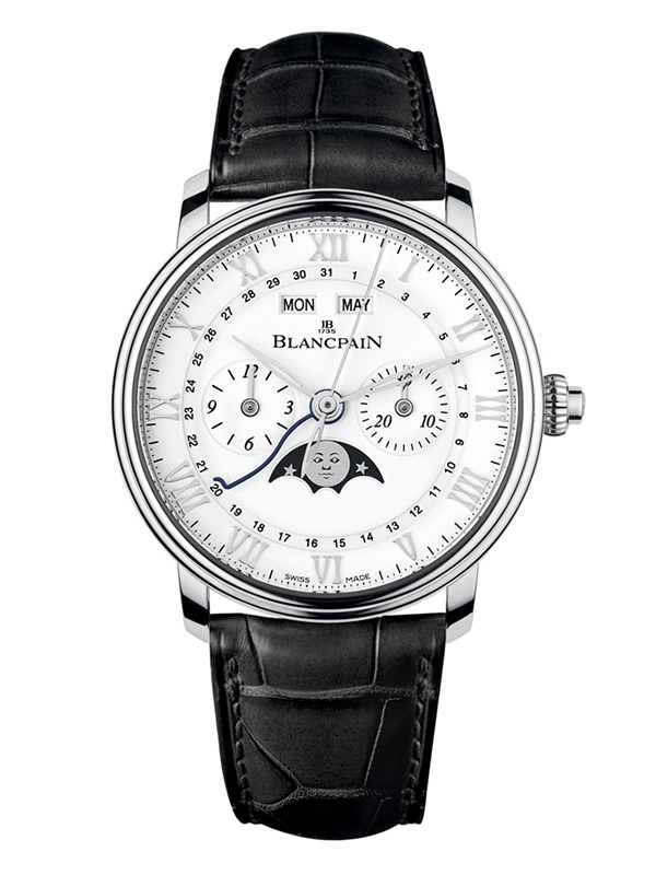 Часы Chronographe Monopoussoir
