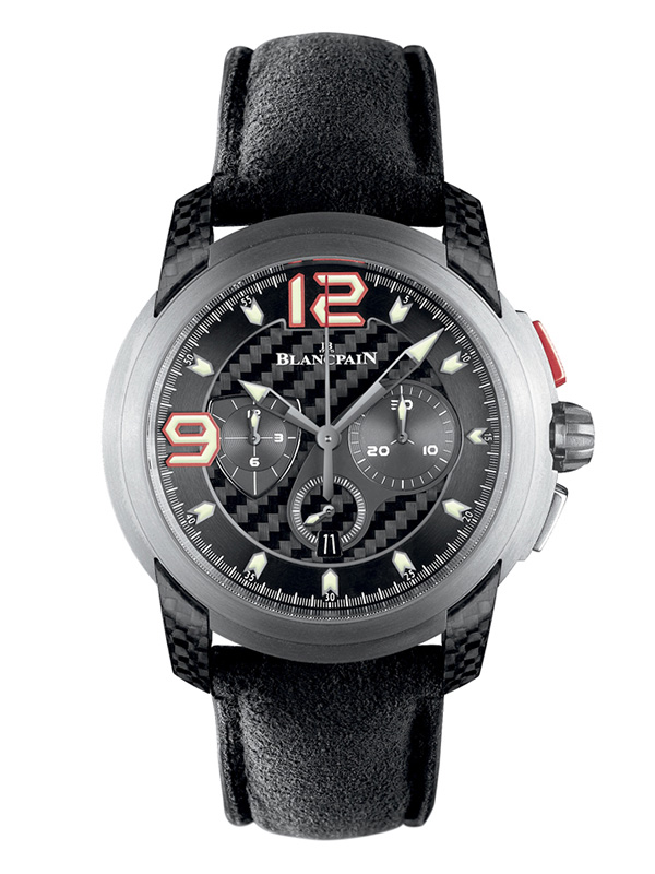 Часы Chronographe Flyback «Super Trofeo»
