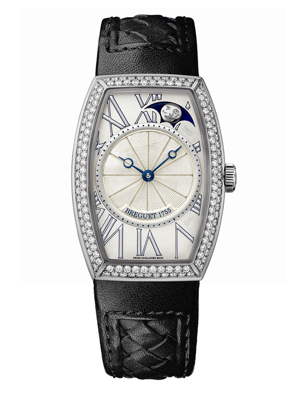 Часы Heritage White Gold