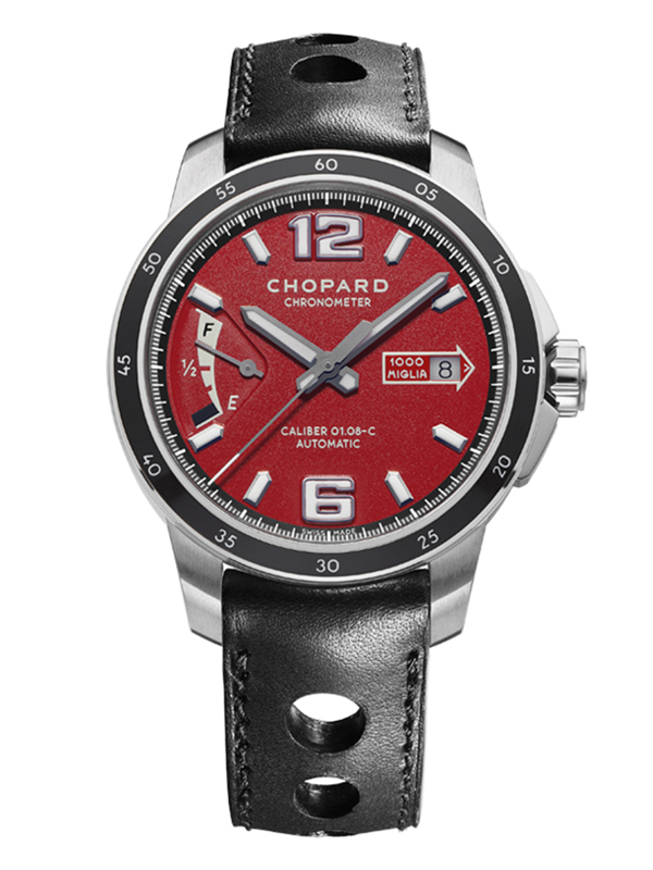 Часы Mille Miglia 2015 Race Edition