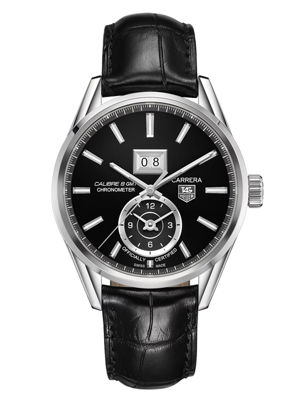 Часы Calibre 8 GMT
