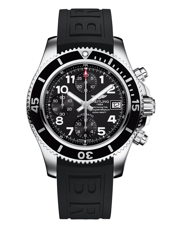 Часы Superocean Chronograph 42
