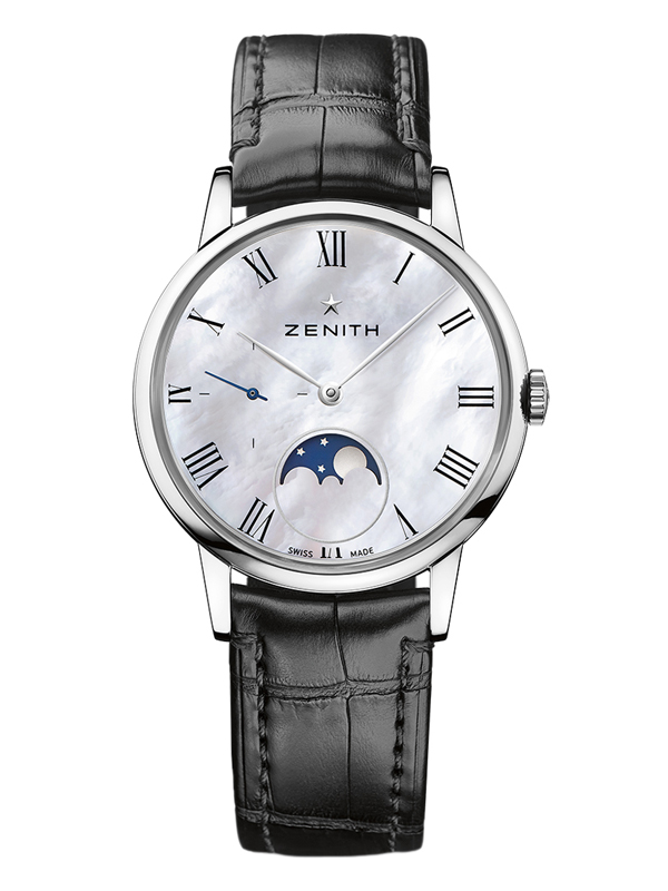 Часы Ultra Thin Lady Moonphase