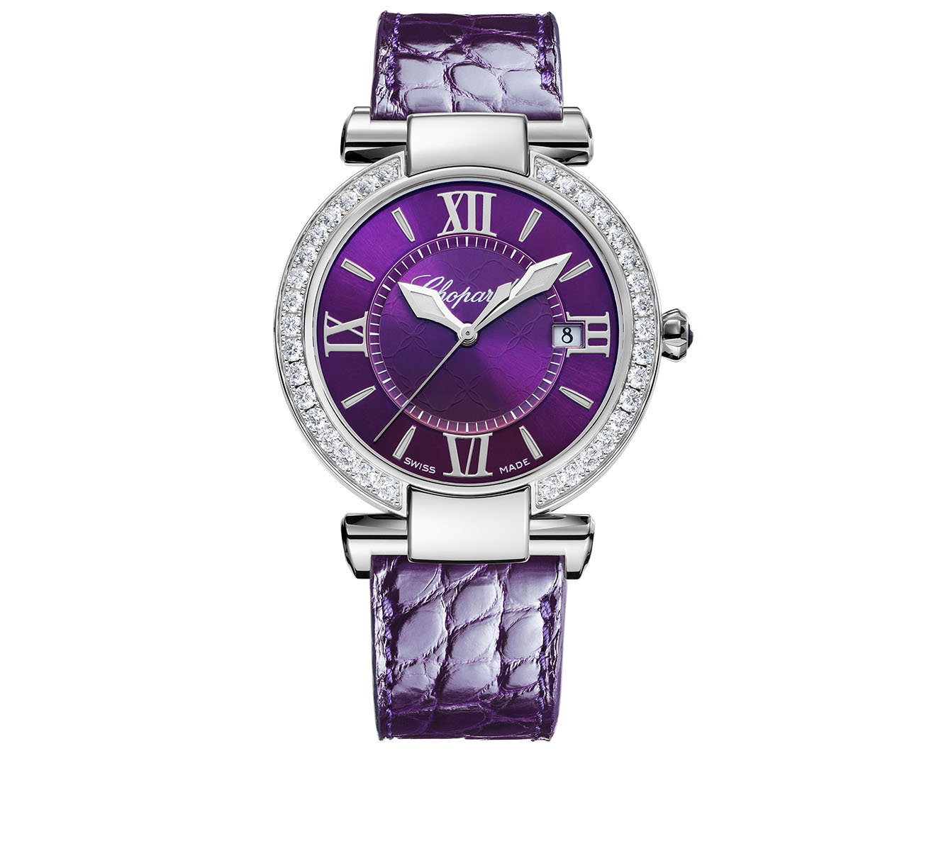 Часы Imperiale Chopard Imperiale 388532-3012 - фото 1 – Mercury