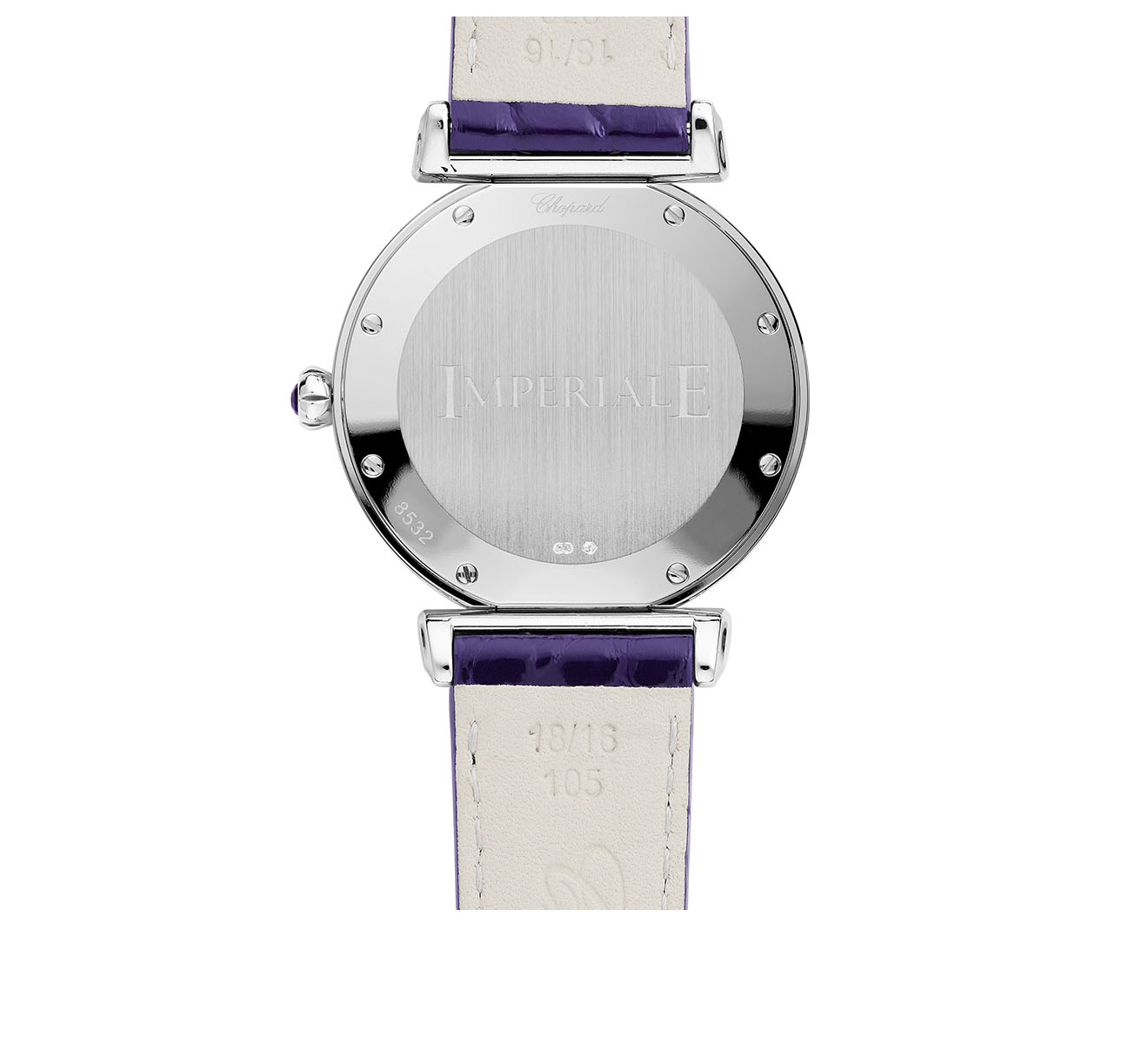 Часы Imperiale Chopard Imperiale 388532-3012 - фото 2 – Mercury