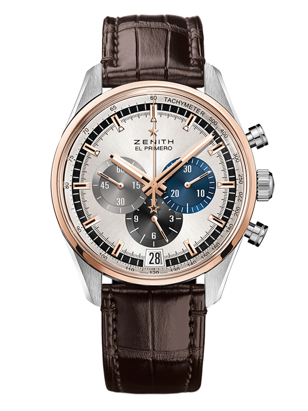Часы Chronomaster New Watch