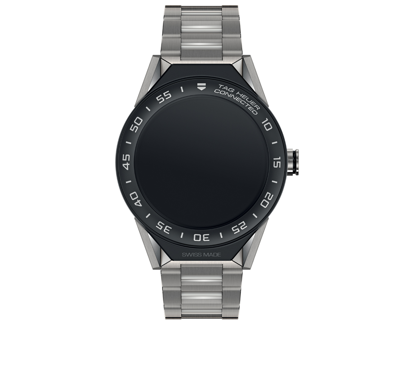 Часы Modular TAG Heuer Connected SBF8A8001.10BF0608 - фото 2 – Mercury