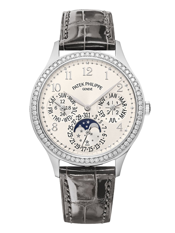 Часы Ladies First Perpetual Calendar