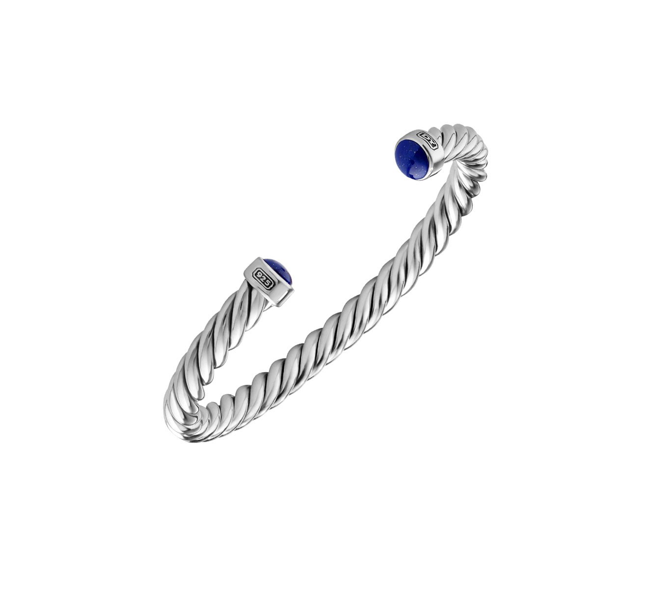 Браслет DAVID YURMAN Cable Classic B15829MSSBLA - фото 1 – Mercury