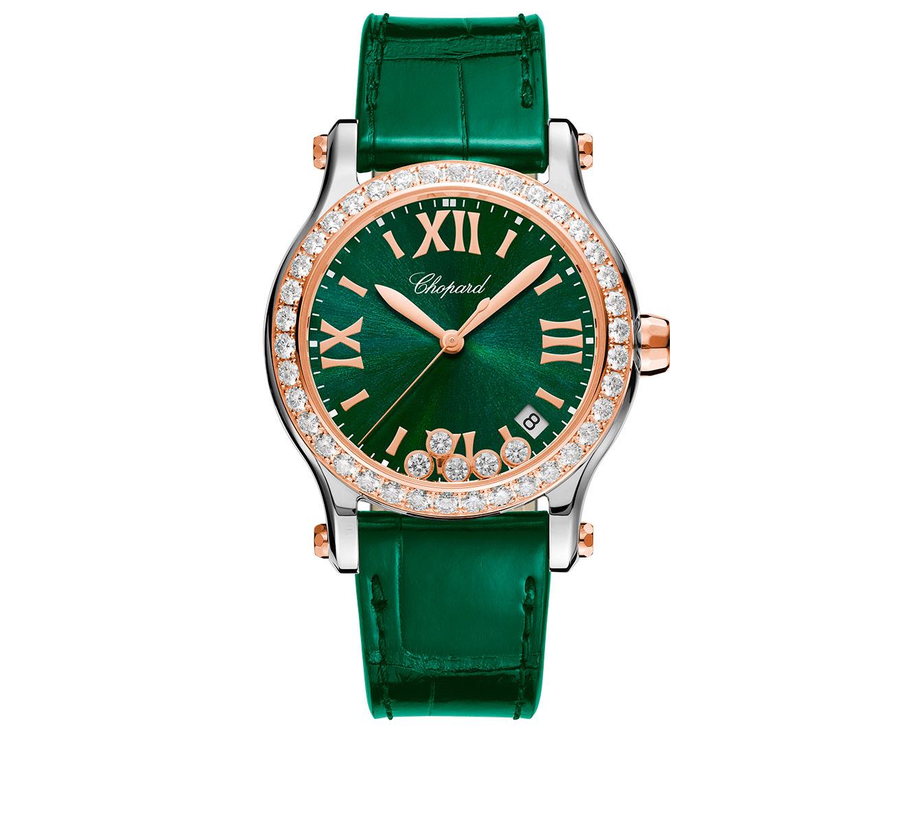 Скупка часов Chopard, займ под залог часов