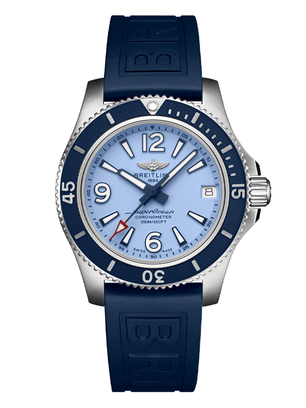 Часы Superocean Automatic 36