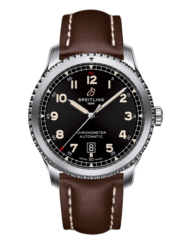 Часы Aviator 8 Automatic