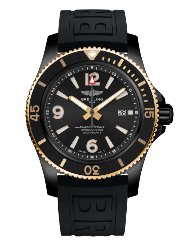 Часы Superocean Automatic 46
